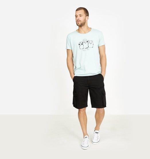 Shorts Fair & nachhaltig hergestellt