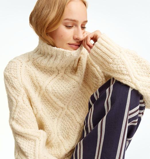 Geschenke für Frauen Pullover, Schmuck & mehr