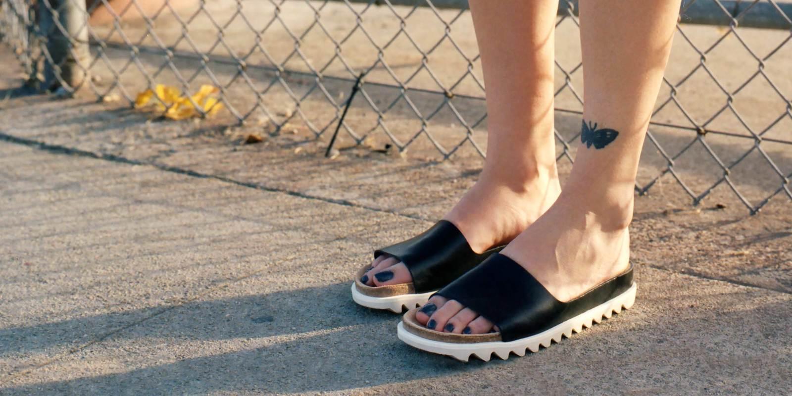 Sommer-Schuhe Fair & nachhaltig hergestellt