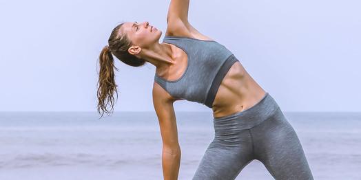 Yogawear Tops, Leggings & mehr