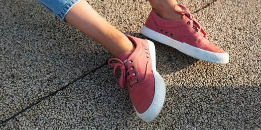 Ethletic Schuhe für lässige Styles!
