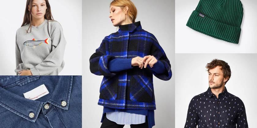 Neue Herbstteile! Jacken, Pullover & Co.