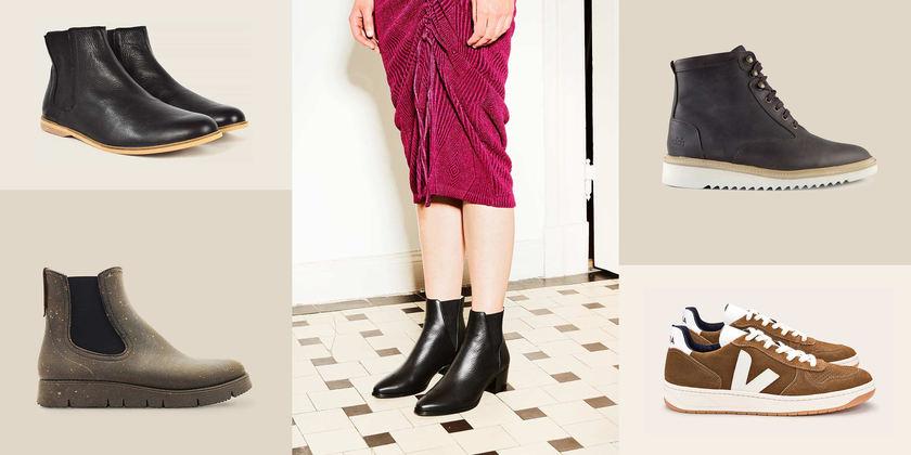 Winterschuhe Boots, Stiefel & mehr!