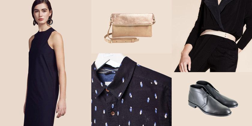 Festliche Styles! Kleider, Hemden & mehr!