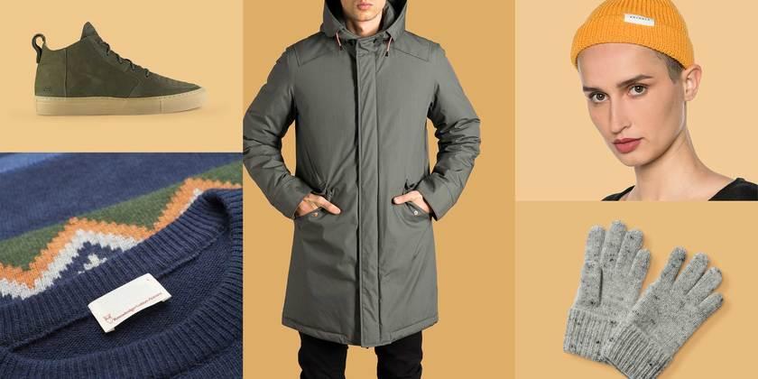 Perfekt für den Winter! Jacken, Schuhe & mehr!