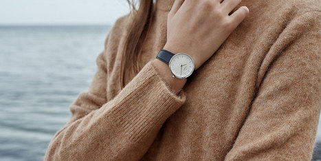 nordgreen Nachhaltige Uhren