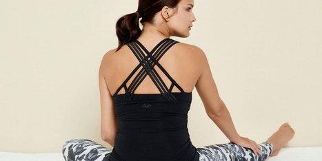 Yoga SALE Jetzt entdecken!