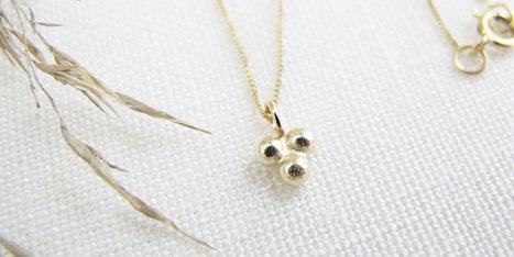 Wild Fawn Jewellery Zeitlos, zierlich, modern und fair