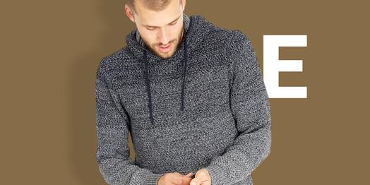 Pullover für Ihn Alle Teile bis zu 50% reduziert