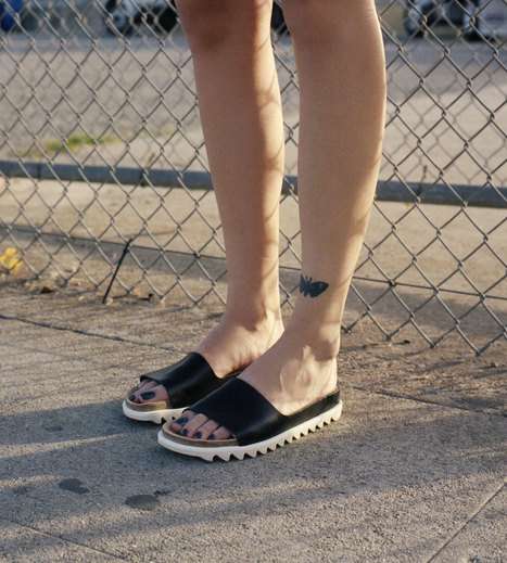 Sommer-Schuhe Jetzt entdecken!