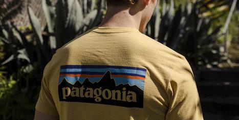 patagonia Shirts & mehr!