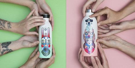 Trinkflaschen Zero Waste