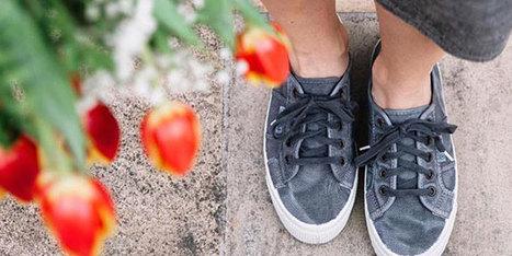 Sommer-Sneaker Jetzt entdecken!