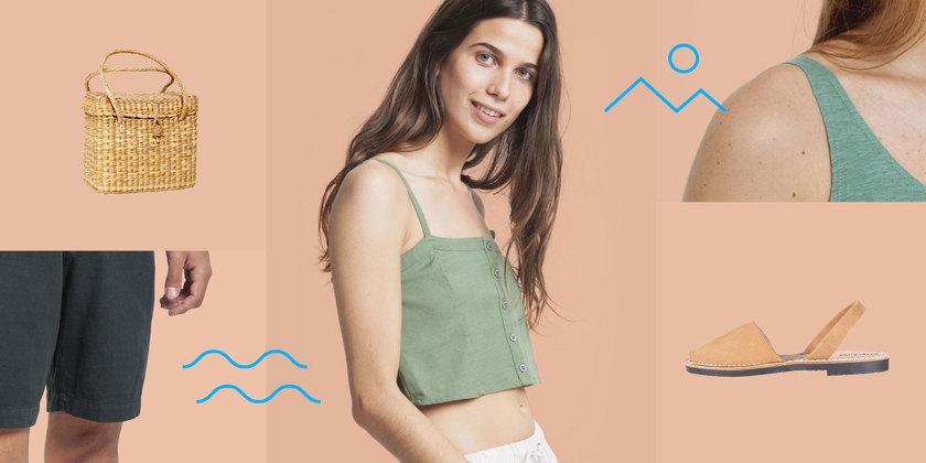 Sommer-Teile Kleider, Shorts & mehr!