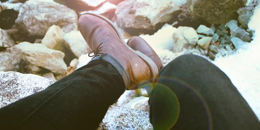 Winter-Schuhe Finde deinen Lieblingsschuh für die kalten Tage