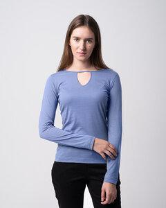 Cut Shirt - Alma & Lovis