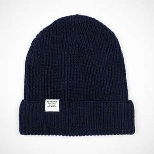 Beanie Lofoten Navy - DEDICATED