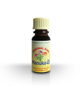 Manukaöl 5 ml - alva naturkosmetik