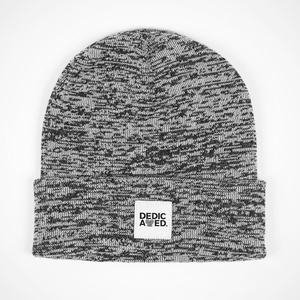 Kiruna Beanie Gravel - DEDICATED