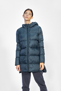 Wintermantel - Marangu Down Coat - Korean Green - ECOALF