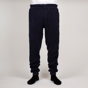Joggers Lund Plush Navy - DEDICATED