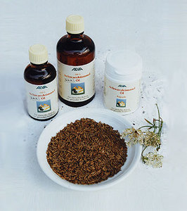 Schwarzkümmelöl 50 ml - alva naturkosmetik