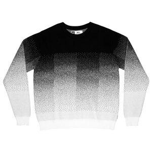 Sweater Arendal Enamel Pixel Fade - DEDICATED