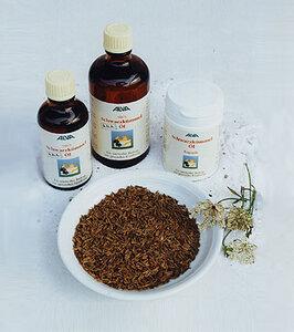 Schwarzkümmelöl 100 ml - alva naturkosmetik
