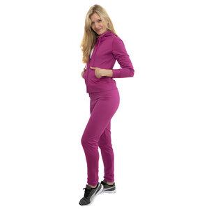 Jogginghose violett - Blueberry Rockster