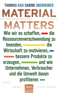 Material Matters - Econ Verlag
