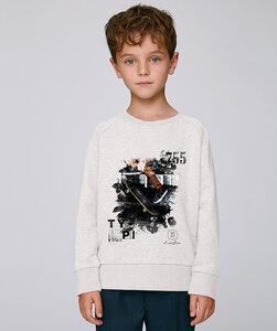 LIMITED EDITION - Sweatshirt Jungen / Skater  - Kultgut