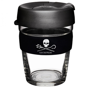 KeepCup Sea Shepherd  - KeepCup