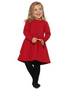 Bio Kleid Biobaumwolle Ilvy - CORA happywear