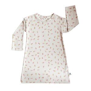 Kinder Nachthemd Tulpen - betus