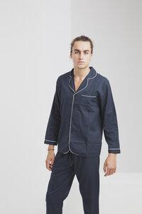 Pyjama - Classic Pijama - thinking mu