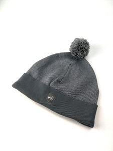 Mütze mit Bommel - soki Kassel