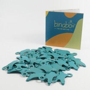Binabo-Der Naturball aus Deutschland - TicToys