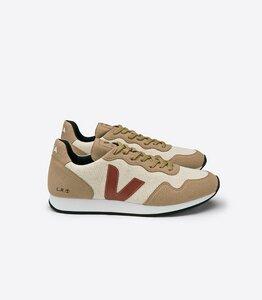 Sneaker - SDU - J-MESH NATURAL MIEL ROUILLE - Veja