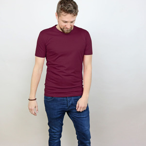 Shirt San Diego Basic aus Modal®-Mix - Gary Mash