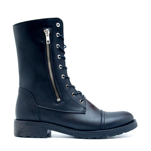 NAE Zaira - Vegane Damen Stiefel - Nae Vegan Shoes