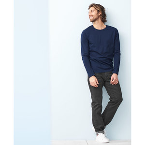 Heren Jeans BOSCO - Living Crafts