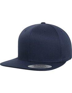 Flexfit Organic Cotton Basecap 6089OC Snapback - Flexfit
