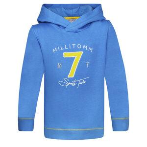 Kinder Hoody/ GOTS & Grüner Knopf zertifiziert - MilliTomm