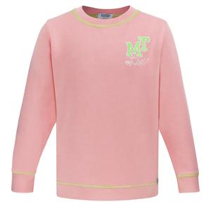 Kinder Sweat Pullover/ GOTS zertifiziert - MilliTomm