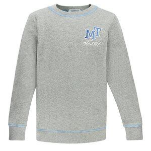 Kinder Sweat Pullover/ GOTS & Grüner Knopf zertifiziert - MilliTomm