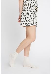 Kurze Hose - Cat Shorts - People Tree
