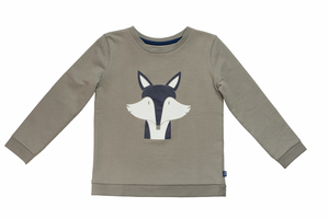 Fantastic Mr. Fox Sweatshirt / Pullover - Cooee Kids