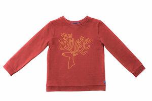 Robin Rentier Sweatshirt / Pullover - Cooee Kids