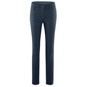 Damen 5-Pocket Hose - Living Crafts