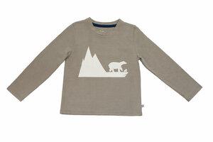 Bobo Bär Langarm-Shirt - Cooee Kids
